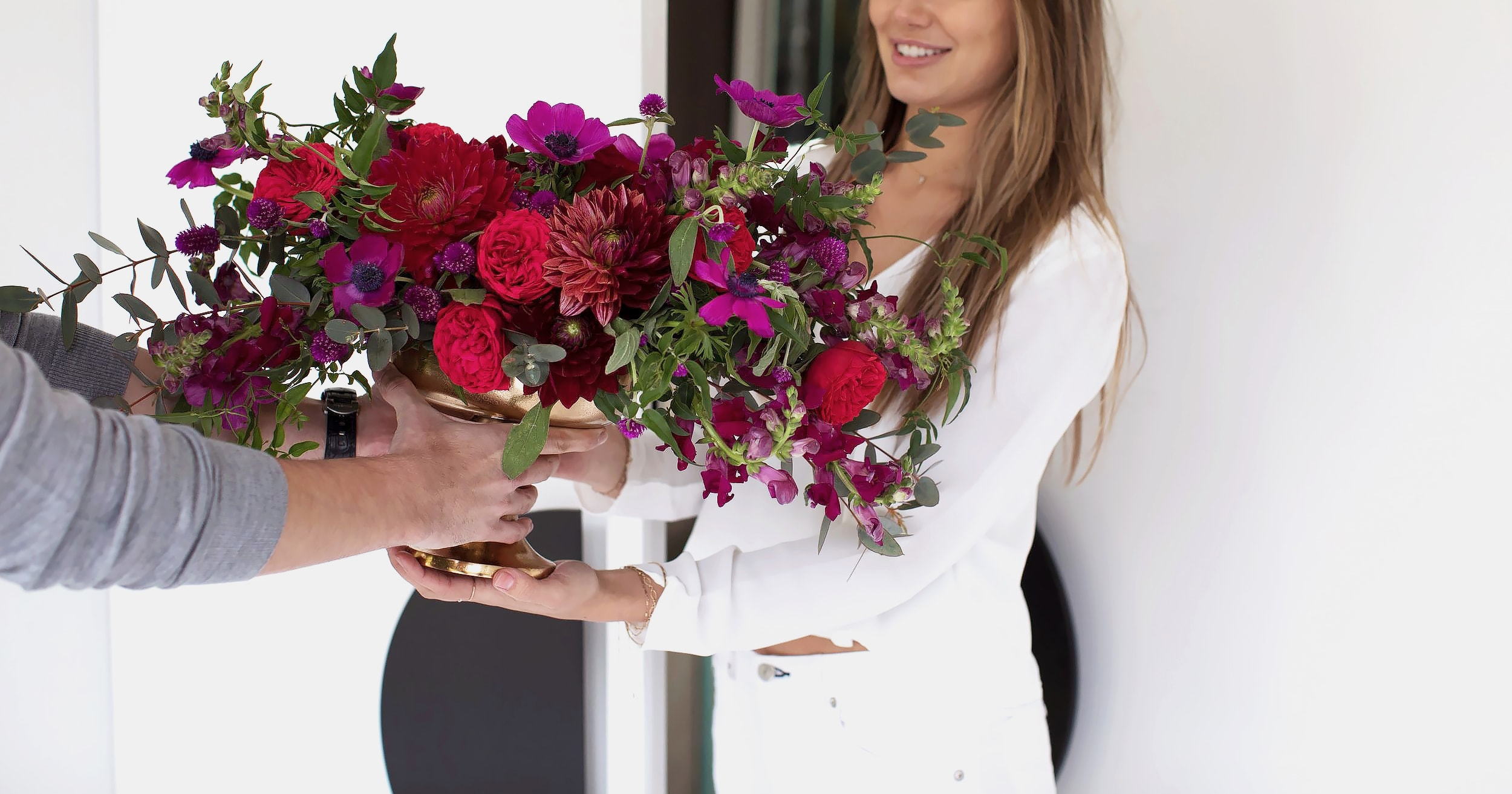 Send Flowers Santa Monica Ca Flower Delivery Bloomnation